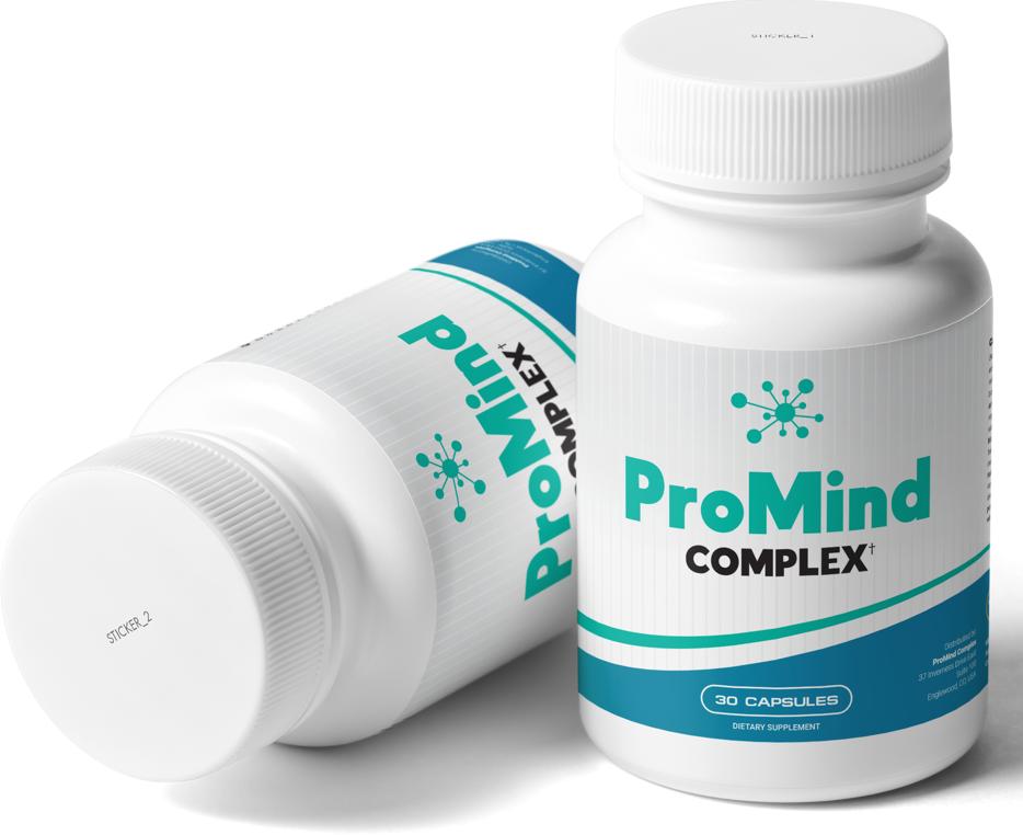 Promind Complex Supplement
