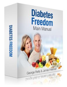 Diabetes Freedom Book