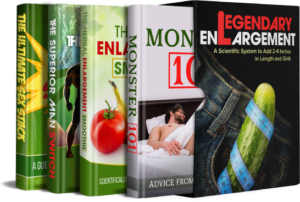 Legendary Enlargement PDF