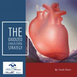 Oxidized Cholesterol Strategy Review