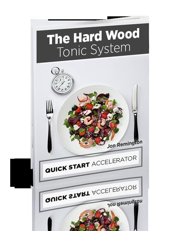 HardWood Tonic Review