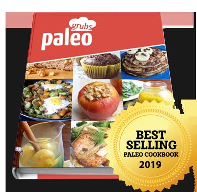 Paleo Grubs Book Review